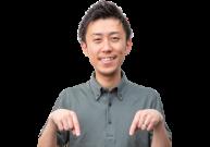 OSAMARU販売員画像