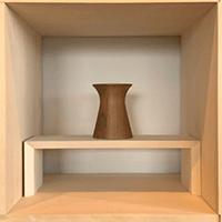 壁面収納OSAMARUと同じ素材で制作した、オリジナル収納グッズの商品ページです。壁面収納と組み合わせて使えば、壁面収納OSAMARUをより便利に活用することが出来ます。壁面収納OSAMARUとお揃いの色合いで、景観や統一感を損ないません。