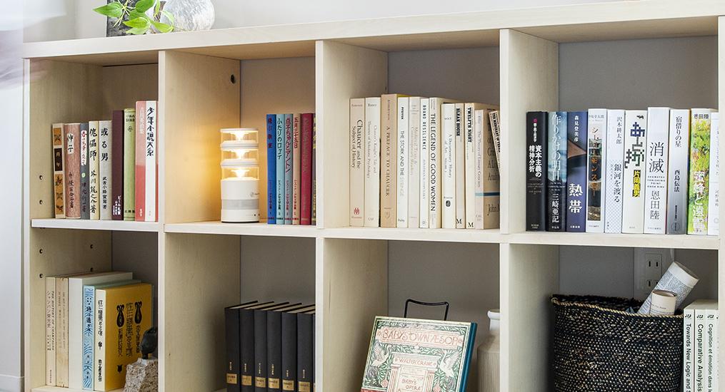 一生使える本棚を選ぶ!「5つのメリット」から選ぶおすすめ本棚