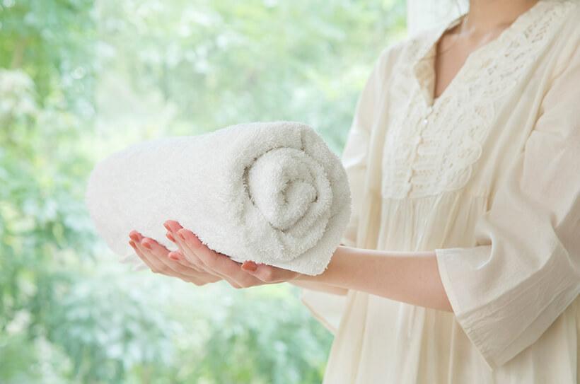 洗面所でよく使う物の収納アイデア