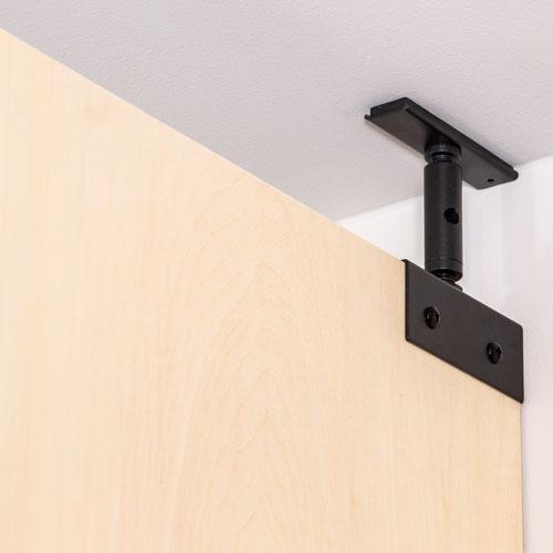 壁面収納OSAMARUのテレビ台は強力な突っ張り性能で安全安心!