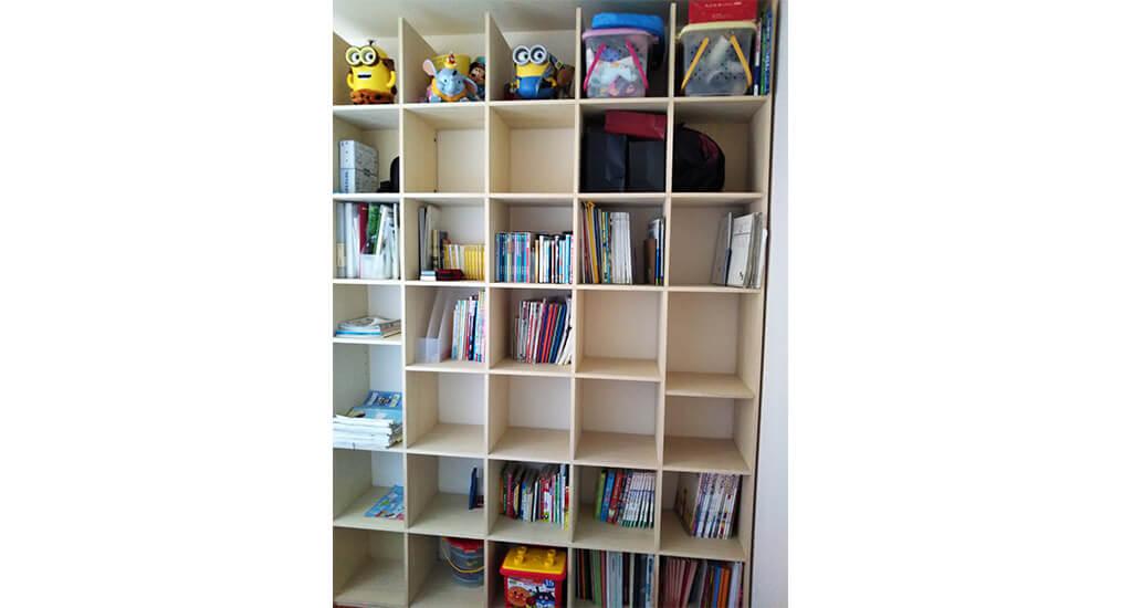 もう1台購入したい、素敵な本棚